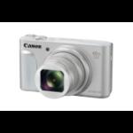 "Canon PowerShot SX730 HS Cámara compacta 20,3 MP CMOS 5184 x 3888 Pixeles 1/2.3"" Plata"