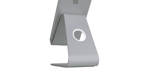 Rain Design mStand mobile Multimedia stand Grey Tablet
