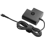 HP 1HE08AA mobile device charger Indoor Black