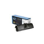 Click, Save & Print Remanufactured Kyocera TK130 Black Toner Cartridge