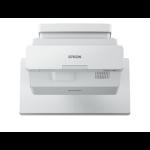 Epson EB-725Wi Projector - 4000 Lumens - WXGA