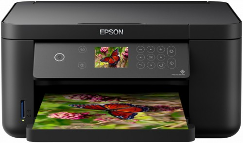 Epson XP-5105A4 All in One Colour 4800 x 1200 DPI A4 Wi-Fi