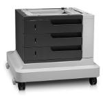 HP LaserJet CE735A tray/feeder 1500 sheets