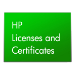 Hewlett Packard Enterprise StoreVirtual VSA 2014 Software 10TB 3-year E-LTU