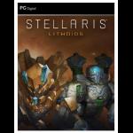 Nexway Stellaris: Lithoids Species Pack Video game downloadable content (DLC) PC/Mac/Linux Español