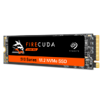 Seagate FireCuda 510 M.2 250 GB PCI Express 3.0 3D TLC NVMe