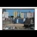 "Sapphire AV SEWS400BV-A projection screen 5.08 m (200"") 4:3"