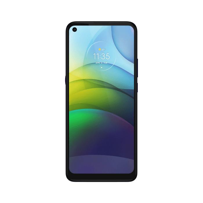 "Motorola moto g9 power 17.3 cm (6.8"") Dual SIM Android 10.0 4G USB Type-C 4 GB 128 GB 6000 mAh Violet"