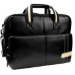 "Krusell Gaia Laptop Bag 16"" Briefcase Black"