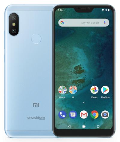 Xiaomi Mi A2 Lite 14.8 cm (5.84