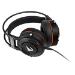 Gigabyte AORUS H5 Headset Head-band Black