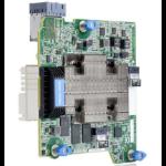 Hewlett Packard Enterprise SmartArray P416ie-m SR Gen10 RAID controller PCI Express x8 3.0 12 Gbit/s