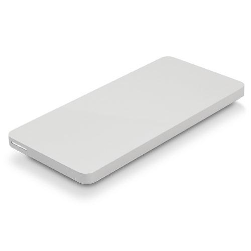 OWC Envoy Pro USB powered Aluminium