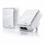 Devolo dLAN 500 duo, StarterKit 500 Mbit/s Ethernet LAN White 2 pc(s)