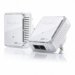 Devolo dLAN 500 duo, StarterKit 500Mbit/s Ethernet LAN White 2pc(s) PowerLine network adapter