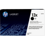 HP Q2613X (13X) Toner black, 4K pages @ 5% coverage