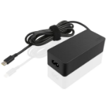 LENOVO ThinkPad 65W Standard AC Adapter USB Type-C for X1 Carbon X1 Yoga E480 E580 L380 L480 L580 T470s T48
