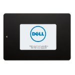 "DELL AA567716 internal solid state drive 2.5"" 1000 GB SATA III"