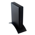 "MCL 8DD1-USB3 caja para disco duro externo 3.5"" Negro"
