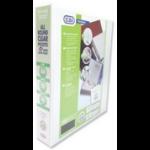 Elba 400008505 folder A4 PVC White