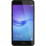 """Huawei Y6 2017 12,7 cm (5"""") 2 GB 16 GB SIM doble Gris 3000 mAh"""
