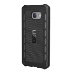 "Urban Armor Gear Outback mobile phone case 13.2 cm (5.2"") Cover Black"