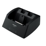 Panasonic CF-VEBU11BU Black notebook dock/port replicator
