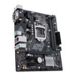 ASUS MB Int Prime H310M K DDR4 MATX