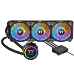 Thermaltake Floe DX RGB 360 TT Premium Edition computer liquid cooling Processor