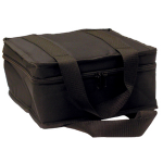 Anchor Audio CC-100 audio equipment case Black