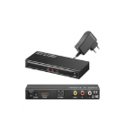 Microconnect HDMIC-1 video converter