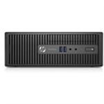 HP PRODESK 400 G3 SFF CORE I5-6500 3.2GHZ / 8GB / 1TB / DVD / WIN10 PRO / 1-1-1