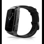 """Ghia RELOJ-1 1.54"""" TFT Negro reloj inteligente dir"""