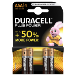 Duracell Plus Power AAA Single-use battery Alkaline