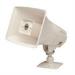 Valcom V-1030M loudspeaker 1-way 5 W White Wired