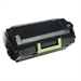 Lexmark 52D2000 (522) Toner black, 6K pages