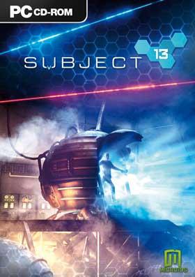 Nexway Subject 13 vídeo juego PC/Mac Básico Español