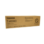 Toshiba T4530 30000pages Black laser toner & cartridge