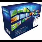 Dataproducts 1T02LKCNL0-DTP toner cartridge Compatible Cyan 1 pc(s)