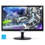 "Viewsonic LED LCD VX2452mh 23.6"" Full HD TFT Black computer monitor"