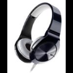 Pioneer SE-MJ751 Black,White Head-band headphone
