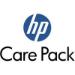 HP 1 year Critical Advantage L3 10512 switch Service