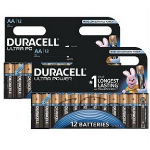 Duracell BUN0029A household battery Single-use battery AA Alkaline 1.5 V