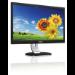Philips Brilliance LCD monitor, LED backlight 220P4LPYEB/00