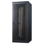 GRAFENTHAL SR24 Freestanding rack 24U 800kg Black rack