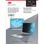 "3M 12.5"" Widescreen Laptop Privacy Filter"