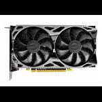 EVGA 04G-P4-1057-KR graphics card GeForce GTX 1650 4 GB GDDR5