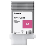Canon 6707B001 (PFI-107 M) Ink cartridge magenta, 130ml