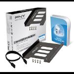 PNY Desktop Upgrade Kit Universal HDD Cage