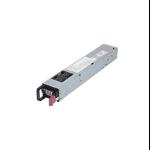 Supermicro PWS-654-1R power supply unit 650 W Metallic